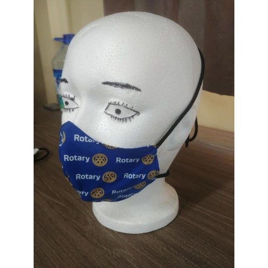 Rotary Mask