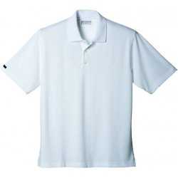 Polo pour homme Purcell 16213 blanc