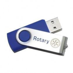 Clé USB 16 Gig