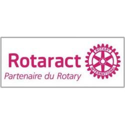 Épinglette Rotaract