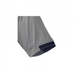 Polo Ferst-Dry pour homme en micropolyester